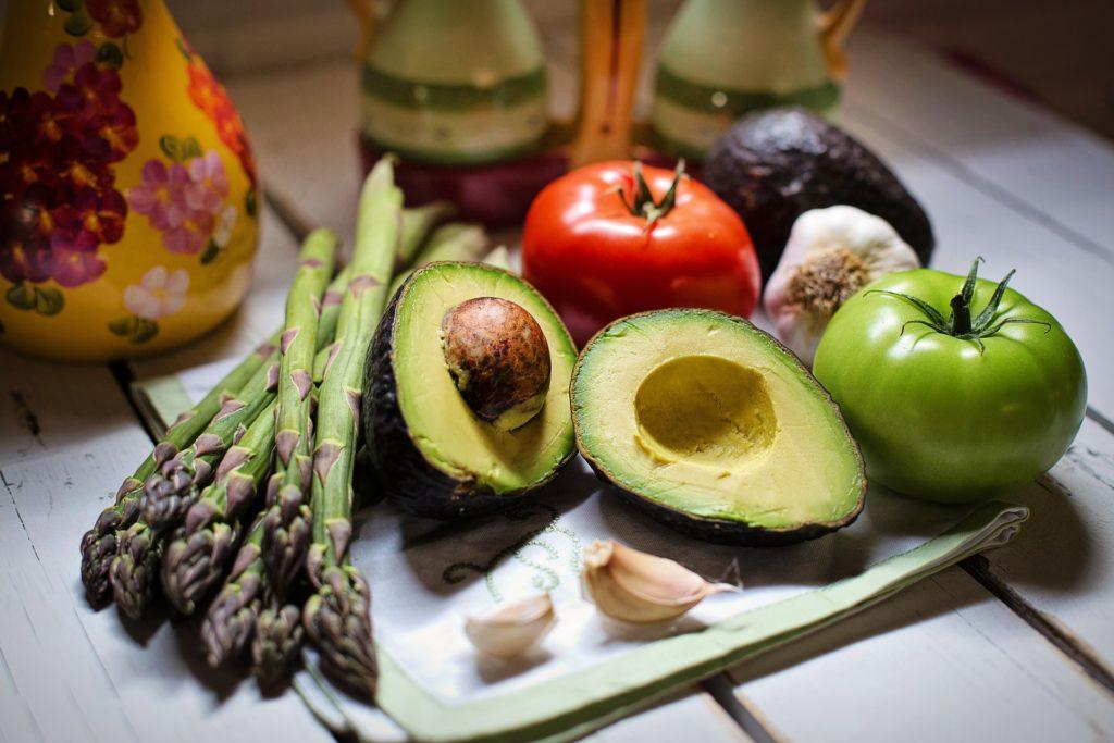 Vegan Cooking For Beginners